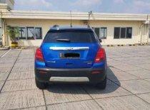 Butuh dana ingin jual Chevrolet TRAX LTZ 2016