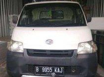 Butuh dana ingin jual Daihatsu Gran Max Pick Up 1.3 2014