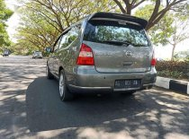 Nissan Grand Livina XV Ultimate 2008 MPV dijual