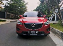 Mazda CX-5 Grand Touring 2014 Hatchback dijual