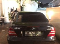 Mercedes-Benz C-Class C 240 2005 Sedan dijual