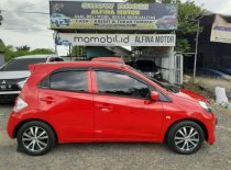 Jual Honda Brio E Limited Edition 2015
