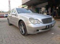 Butuh dana ingin jual Mercedes-Benz C-Class 2003