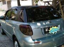 Butuh dana ingin jual Suzuki SX4 Cross Road 2009