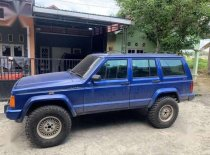 Jual Jeep Cherokee Limited 1996
