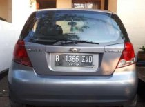Jual Chevrolet Aveo LT 2006