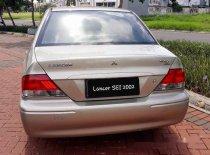 Mitsubishi Lancer 1.8 SEi 2002 Sedan dijual