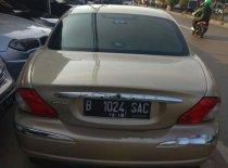 Jual Jaguar X Type 2003 termurah