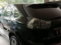 Jual Toyota Harrier 2010 termurah