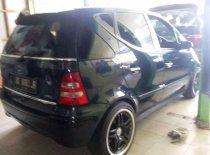 Mercedes-Benz A-Class A 140 2003 Hatchback dijual