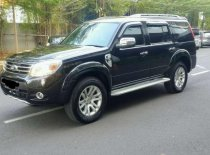 Butuh dana ingin jual Ford Everest Limited 2014