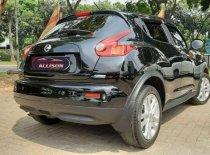 Jual Nissan Juke 2015, harga murah