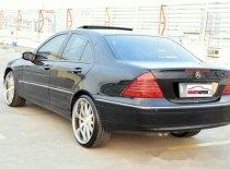 Jual Mercedes-Benz C-Class 2004, harga murah