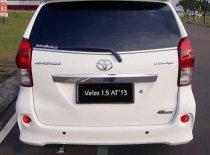Butuh dana ingin jual Toyota Avanza 2013