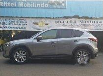 Mazda CX-5 Grand Touring 2013 SUV dijual