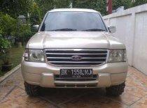 Ford Everest Limited 2005 SUV dijual