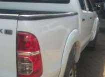 Jual Toyota Hilux 2011, harga murah