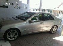 Jual Mercedes-Benz C-Class 2002, harga murah
