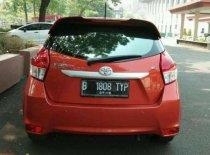 Jual Toyota Yaris 2014 kualitas bagus