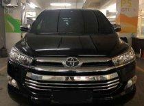 Butuh dana ingin jual Toyota Kijang Innova 2.5 G 2017