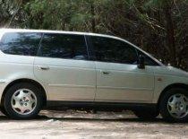 Butuh dana ingin jual Honda Odyssey  2002