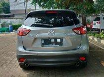 Butuh dana ingin jual Mazda CX-5 2.0 2013