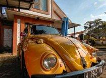 Volkswagen Beetle 1973 Hatchback dijual