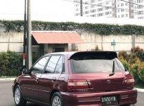 Toyota Starlet 1997 Hatchback dijual