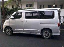 Butuh dana ingin jual Daihatsu Luxio X 2013