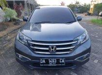 Jual Honda HR-V 2013 termurah