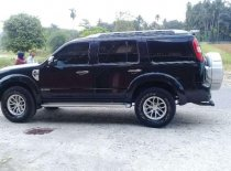 Jual Ford Everest 2012
