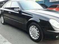 Jual Mercedes-Benz E-Class kualitas bagus