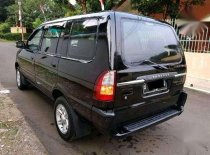 Isuzu Panther LS 2005 MPV dijual