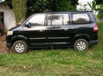 Suzuki APV X 2006 Minivan dijual