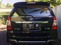 Jual Toyota Kijang Innova 2013 termurah