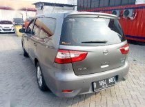 Nissan Grand Livina 2014 MPV dijual
