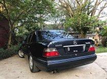 Butuh dana ingin jual Mercedes-Benz E-Class 1996