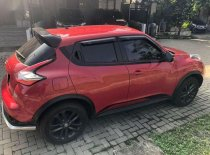 Jual Nissan Juke Revolt 2016