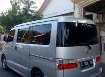 Daihatsu Luxio D 2014 Minivan dijual