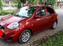 Jual Nissan March 1.2 Automatic 2017