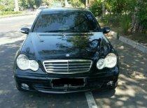 Butuh dana ingin jual Mercedes-Benz C-Class 230 2007