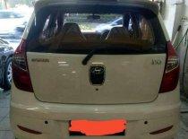 Hyundai I10 2012 Hatchback dijual