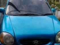 Jual Hyundai Atoz 2001, harga murah