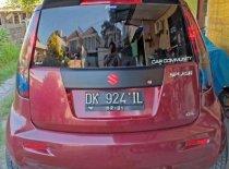 Suzuki Splash GL 2010 Hatchback dijual
