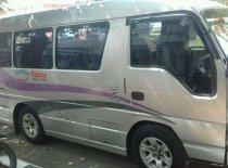 Isuzu Elf NHR 55 2015 Minivan dijual