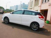 Jual Toyota Yaris G 2016