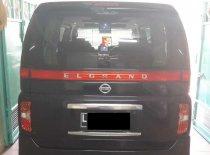 Jual Nissan Elgrand Highway Star 2010