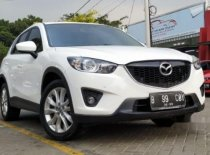 Jual Mazda CX-5 Sport 2013