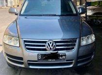 Jual Volkswagen Touareg V10 2005