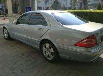 Jual Mercedes-Benz S-Class S 280 2000